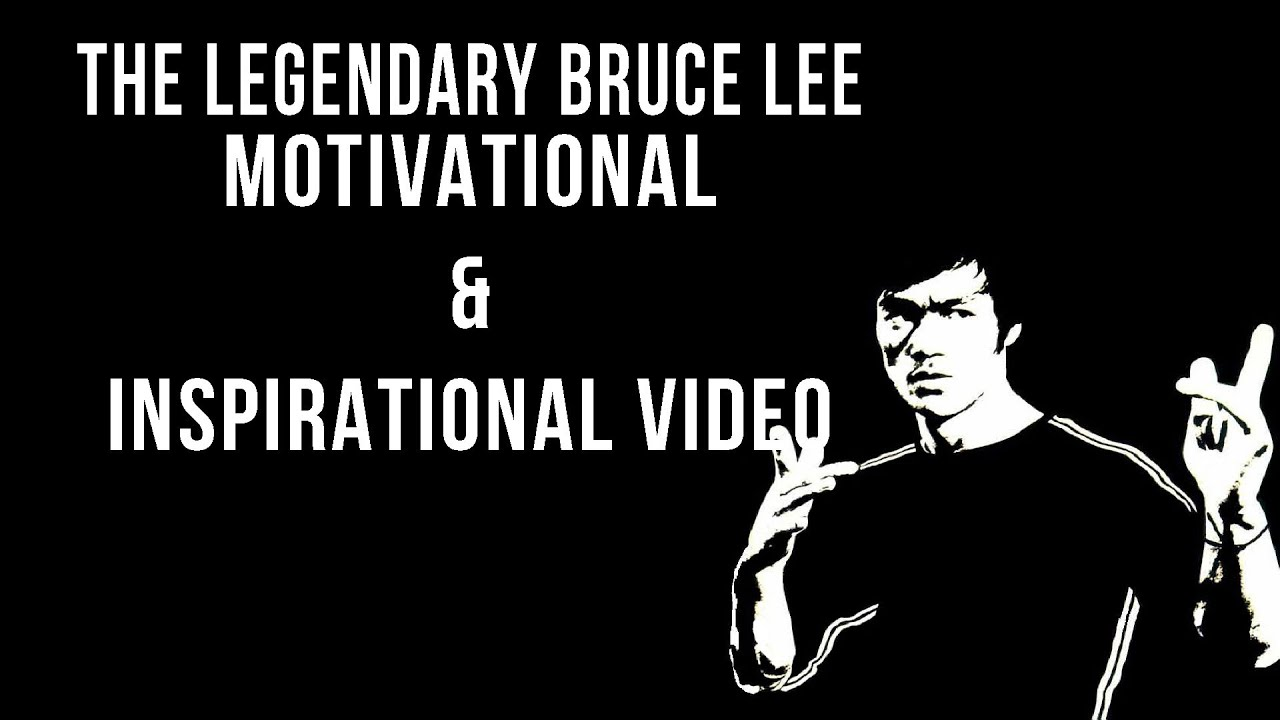 Why Do We Fall Bruce Wallpaper Bruce Lee Motivational Amp Inspirational Video Why Do We