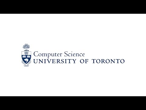 Master of Science in Applied Computing (MScAC) – ARIA 2016