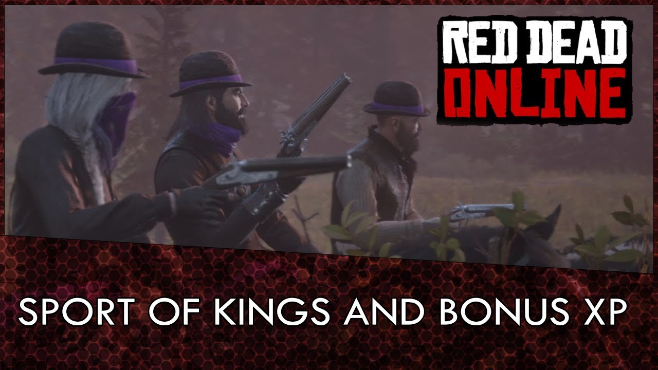 Red Kings Bonus