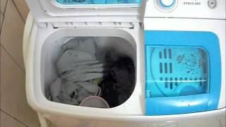 雙槽洗衣機 迷你洗衣機 twin tub washing machine
