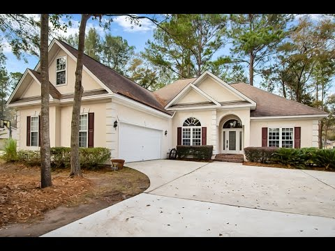 62 wright court richmond hill ga 31324 i homes for sale for Home builders in richmond hill ga