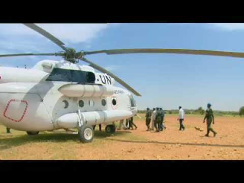 Darfur Dilemma - Sudan