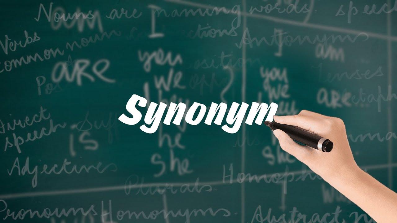 Hyra Synonym