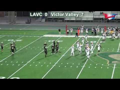 LA Valley Vs Victor Valley (1st Half)