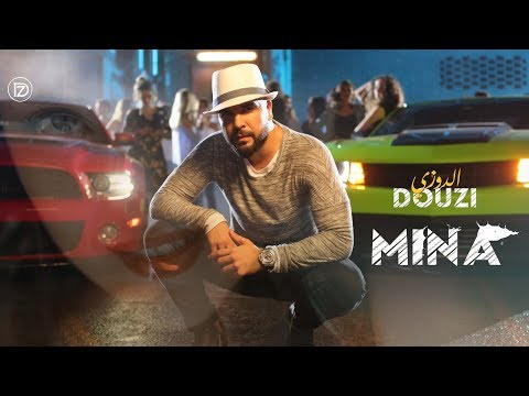 Douzi - MINA (EXCLUSIVE Music Video) | (الدوزي - مينا (فيديو