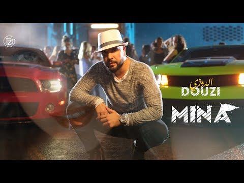 Douzi - MINA (EXCLUSIVE Music Video) | (الدوزي - مينا (فيديو كليب حصري