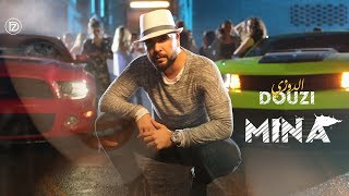Download Douzi - MINA (EXCLUSIVE Music ) | (الدوزي - مينا (فيديو كليب حصري MP3 song and Music Video