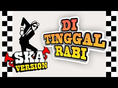 SKA 86 - Left Married (SKA Reggae Version)