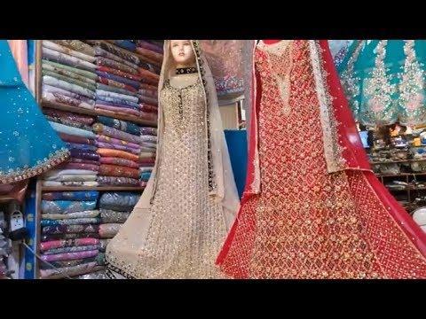 Pakistani Wedding Shopping In ichra Bazar Lahore    My Wedding Series Vlog  #3