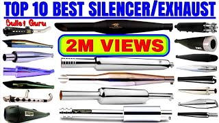 """Top 10 Silencer in the World -~-~~-~~~-~~-~- Please watch: """"Royal E..."""