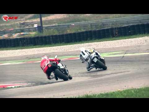 Triumph Speed Triple 955, Franciacorta - Alessandro merlini