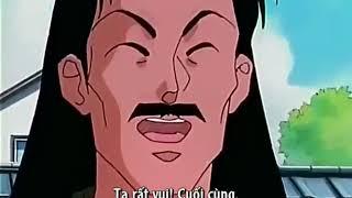 Phim hoạt hình annieme vui nhộn:1/2 Ranma ( Một nửa Ranma) tập 102