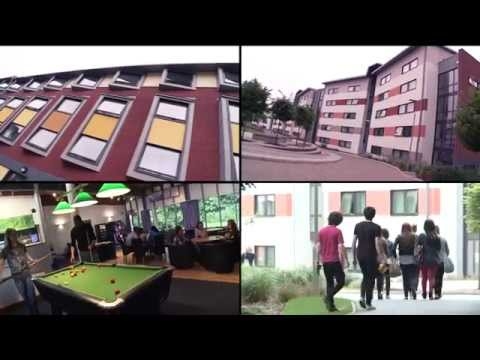 Accommodation at the University of Reading