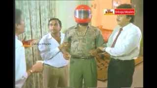 Aa Okkati Adakku Telugu Full Movie Part -12,  Rajendra Prasad, Rambha