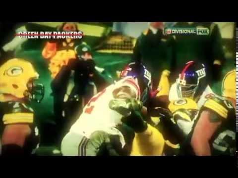 GiantsBrasil.com.br - SUPER BOWL XLVI TRIBUTE!