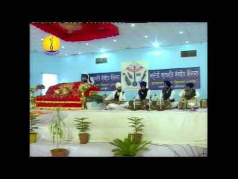 Adutti Gurmat Sangeet Samellan 2007 :  Bhai Nirmal Singh Ji Batala