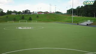 Inside GGC Athletics: Grizzly Soccer Complex