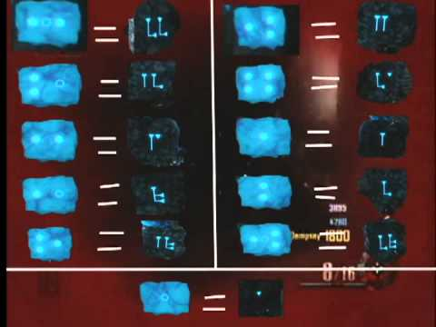 How To Upgrade The Ice Staff Origins Black Ops II Zombies