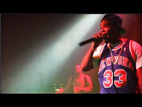 Nesby Phips&HollyGrove Mikey Feat Curren$y