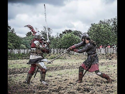 Stronghold 2 The Viking vs UnBrokenBonds |