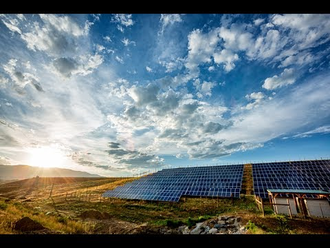 The power of solar, part one | Sustainable Energy