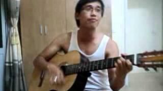 Hiep_Chick: Người đàn ông rung đùi (guitar)