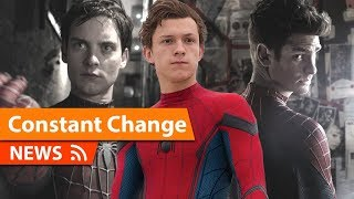 Why MCU's Spider-Man is so Different than Every other Version