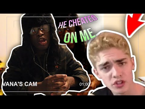 CND CHEATED ON ME | Keeping Up With Irvana Season 1 Trailer