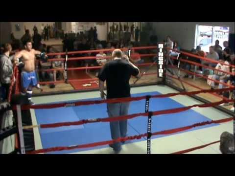 Muay Thai Fight Night VII. 4-10-10. Chris Alexopou...