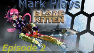 Blade Kitten - Episode 2