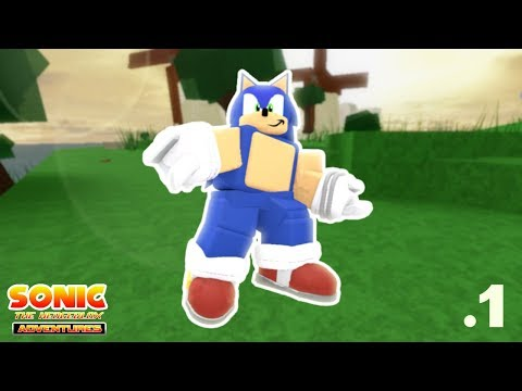 Watch Sonic Trailer In Roblox Roblox Jabx Test Sonic The Hedgeblox Adventures Part 1 Sonic Roblox Youtube