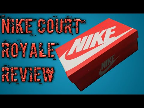 Nike court Royale sneaker | Unboxing + overview | Flipkart big billion sale