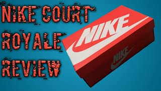 Nike court Royale sneaker | Unboxing + overview | Flipkart sale