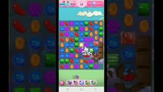 Level 1367 Candy Crush Saga