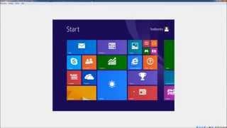 Windows 8 ohne Microsoft Konto bzw. Emailadresse installieren, mit lokalem Konto