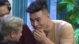 Dương Lâm hết lời khen ngợi Lâm Vỹ Dạ cân hết tiểu phẩm | HỘI NGỘ DANH HÀI 2020 | 2/2/2020 #HNDH