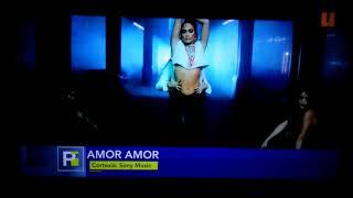 Jennifer Lopez - Amor Amor Amor (Video Preview #2)