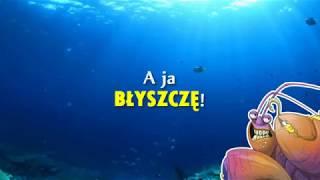 "[Tekst PL] ""Błyszczeć"" - Vaiana: Skarb Oceanu"