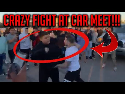 CRAZY FIGHT BREAKS OUT AT DAYTIME TAKEOVER !!! **WORLDSTAR**