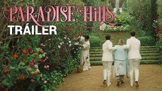 Paradise Hills TRÁILER (2019)