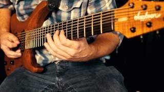 Dizzy Fingers - John Marshall and Ryan Glisan Cover