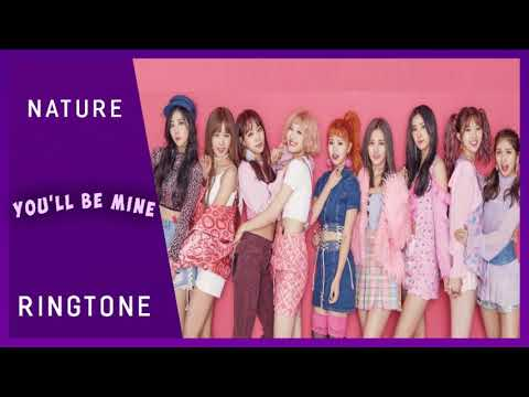 NATURE - YOU'LL BE MINE (RINGTONE) | DOWNLOAD