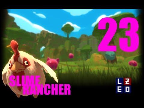 23 - Preparando el camino para las bovedas - Slime Rancher