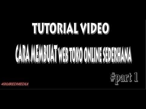 cara-mudah-membuat-website-toko-online-/-e-commerce