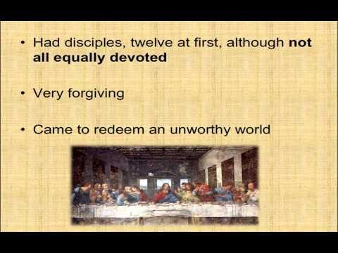 Christian Allusions in Literature - Part 2