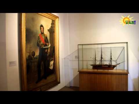 C'est ça le Var ! #3-1 - Musée de la Marine, Toulon