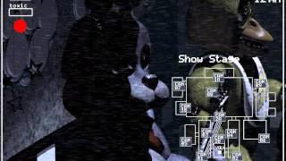 поиграем Five Nights at Freddy s 3 5 ночей с фредди 3