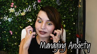 Anxiety Management || Mental Health