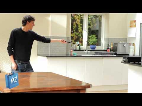 Magic Wand Remote Control - Amazing TV Kymera Remote Control