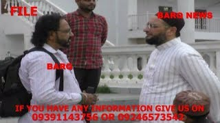 AIMIM IS GOING TO CONTEST ON 60 SEATS IN KARNATAKA ASSEMBLY ELECTION 2018